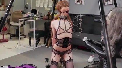 Ladyboy Fetish XXX Clips