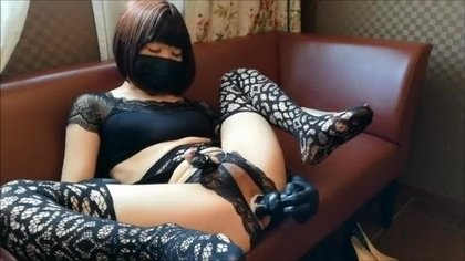 Ladyboy Squirting Porn Clips