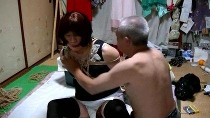 Ladyboy Bondage Porn Clips