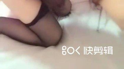 Ladyboy Stockings XXX Clips