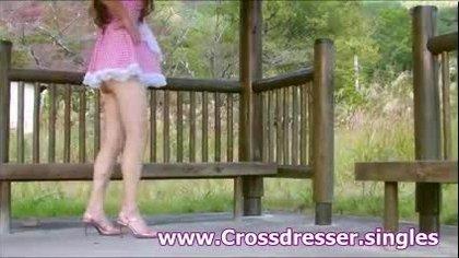 Ladyboy Crossdresser XXX Clips
