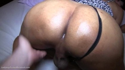 Ladyboy Swallow XXX Clips