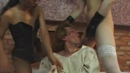 Ladyboy Brazilian Porn Clips