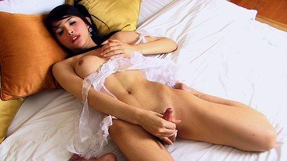 Ladyboy Bikini XXX Clips