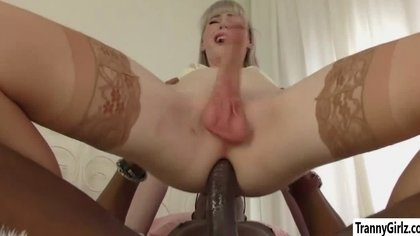 Ladyboy Black Shemale XXX Clips