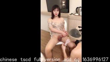 Ladyboy Chinese Cd XXX Clips