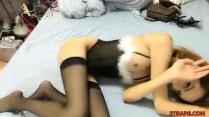 Ladyboy Teen Porn Clips
